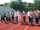 04.06.2015 - Schülerfreiwilligentag DOSB Vorbereitung