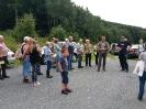 04.08.2016 - Pilzwanderung in Döhlau