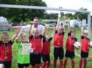 06.2016 - KJS Fußball F-Junioren