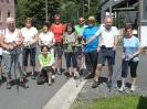 07.08.2016 - Nordic Walking im Rahmen