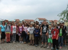 25.07.2014 - Ferienfahrt Tschechien