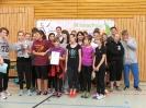 25.11.2014 - Gesündeste Regelschulklasse 2014