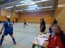 Dezember 2016 - 1. Integrations-Hallenfußballturnier