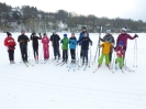 Februar 2016 - Winterferiensport