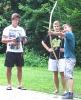 Sommerferienfreizeit 2012 in Hodkovice